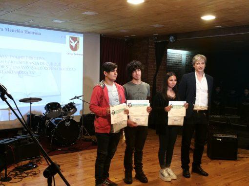 SD nuevamente en II Concurso Nacional de Ensayos Filosófico UV