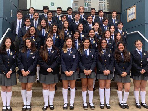 Investidura Prefects 2019