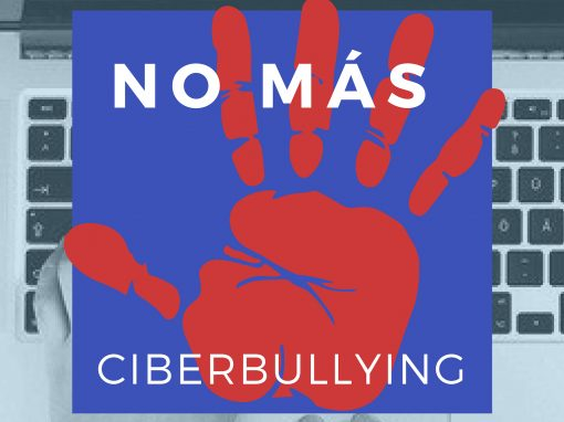 No Más Ciberbullying