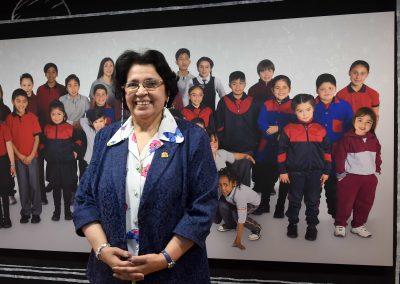 Premio Nacional de Educación 2019