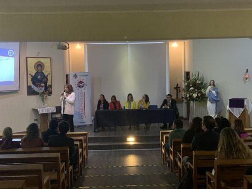 Proyecto Educativo Saint Dominic