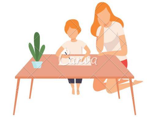 Acompañando el Aprendizaje de Nuestros niños