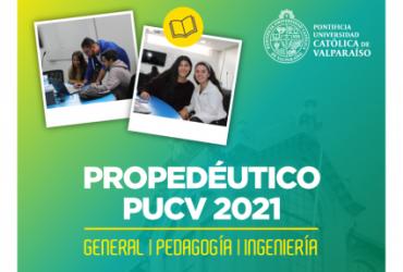 Alumnos SD son aceptados e ingresan a Propedéutico PUCV a partir de mayo